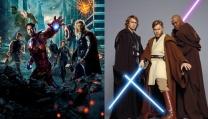 Star Wars / Avengers