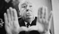 """Il """"prolifico"""" Alfred Hitchcock"""