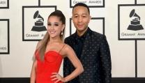 Ariana Grande e John Legend