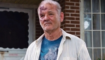Bill Murray in St. Vincent