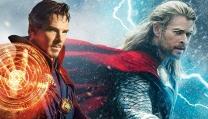 Doctor Strange e Thor