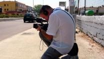 Documentaristi al lavoro