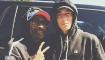 Spike Lee ed Eminem