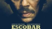 Locandina di Escobar: Paradise Lost