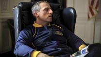 Steve Carrell in Foxcatcher di Bennett Miller