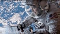 Gravity di Alfonso Cuaròn