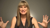 "Catherine Hardwicke, regista di ""Twilight"""