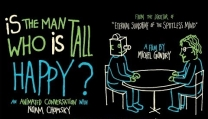 Is The Man Who Is Tall Happy? di Michel Gondry