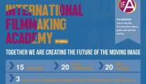 International Filmmaking Academy di Bologna