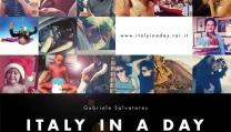 Locandina di Italy in a day