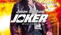Locandina di Joker - Wild Card