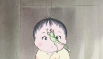 La principessa splendente di Isao Takahata