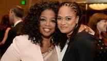 Oprah Winfrey e Ava Duvernay