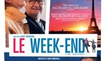 Locandina di Le Week-End
