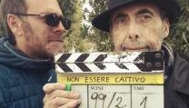 Claudio Caligari e Valerio Mastandrea