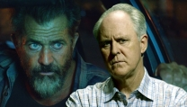Mel Gibson, daddy's home, john lithgow