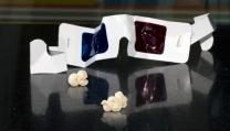 Sistema di proiezione 3D senza occhiali di MIT