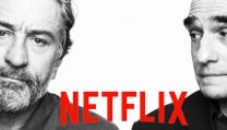 Netflix, The Irishman