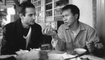 Olivier Assayas e Hou Hsiao-Hsien