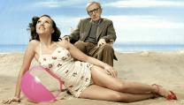 Woody Allen Muse