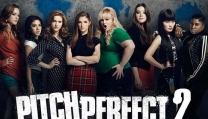 Locandina di Pitch Perfect 2