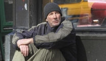 Richard Gere in Time Out of Mind di Oren Moverman