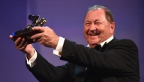 Roy Andersson, vincitore Leone d'oro 2014