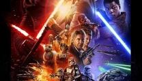 Locandina di Star Wars: Il Risveglio della Forza