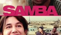 Locandina di Samba