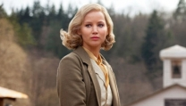 Jennifer Lawrence in Serena di Susanne Bier