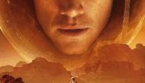 Locandina di Sopravvissuto - The Martian