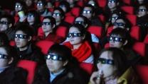 spettatori cinesi