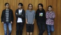 I cinque registi di Ten Years