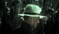 Tony Leung in The Grandmaster di Wong Kar Wai
