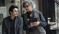 James Franco e Wim Wenders
