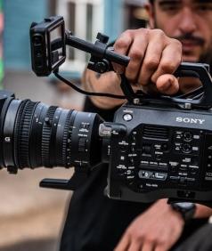 Sony Pro Ambassador Programme sostiene filmmaker