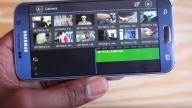 Montare un video con il cellulare