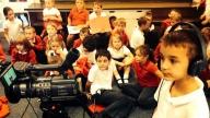 Cinema nelle scuole