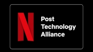 Il logo Netflix Post Technology Alliance