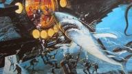 Un remake targato Disney per 20.000 leghe sotto i mari?