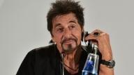 Al Pacino al Festival di Venezia 2014