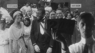 Primo film della storia con attori neri - Bert Williams