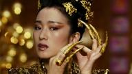 Gong Li in La Città proibita