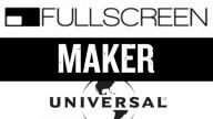 Fullscreen Multi Channel Network