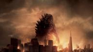 Godzilla: locandina