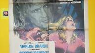 Improvvisamente, un uomo nella notte(The Nightcomers)(G.B. 1971), Michael Winner. (Manifesto cinematografico 2F prima edizione cinematografica italiana 1972)