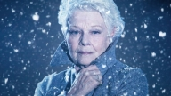 "Judy Dench in ""Racconto d'inverno"""
