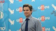 Matt Bomer a Giffoni Film Festival