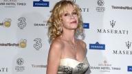 Melanie Griffith al Taormina Film Festival