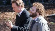"""una scena di """"Steve Jobs"""" di Danny Boyle"""
